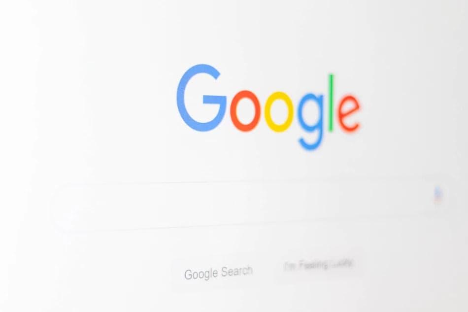 まずは狙うキーワードで検索してみましょう
