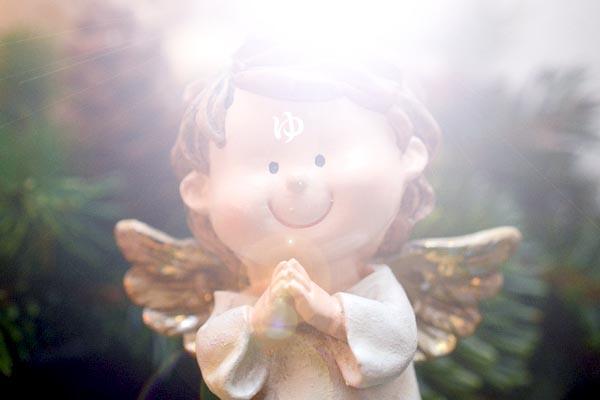 ゆっきーさんとの出会いが微笑む天使のように思えた画像