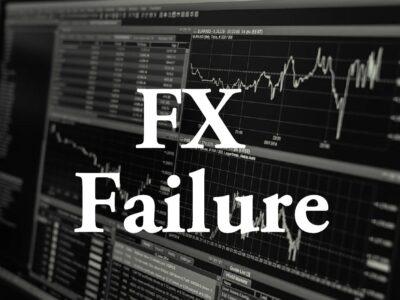 副業としてFXを選んだら失敗【経験者は語る・もはや副業とは呼べない】
